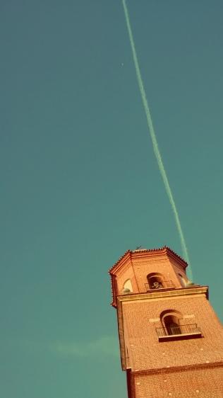 Málaga, Enero 2016